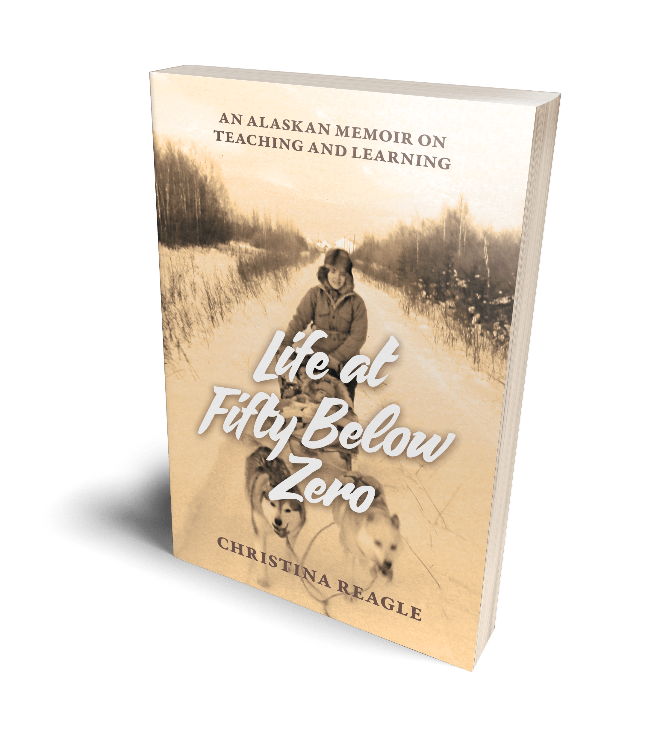 Life at Fifty Below Zero